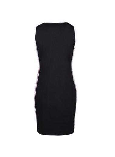 Tommy Hilfiger Kadın  Elbise TP98095Z-BLK Siyah